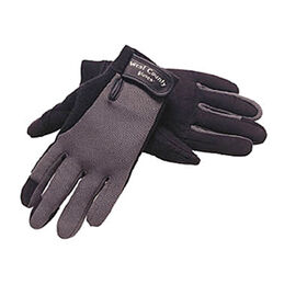 Gardening Gloves - Men's Charcoal L Gloves