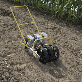 Jang JP-3 Three-Row Push Seeder