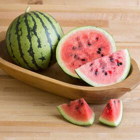 Starlight Diploid Watermelons