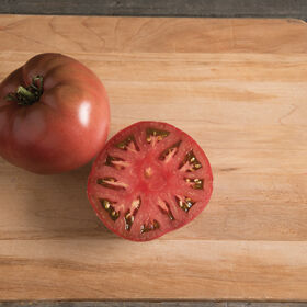 Carbon Heirloom Tomatoes