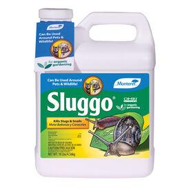 Sluggo® - 10 Lb. Insecticides