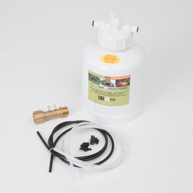 EZ-Flo Fertilizer Injector - 1 Gal. Hose Accessories