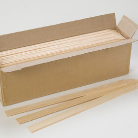 "Wooden Field Stakes - 24"" - Box of 100"