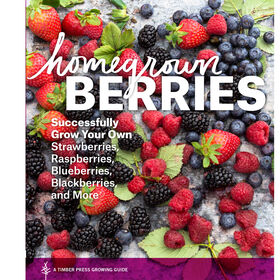 Homegrown Berries Books