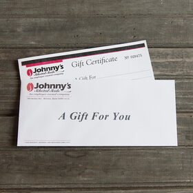 Gift Certificate - $100.00 Gift Certificates