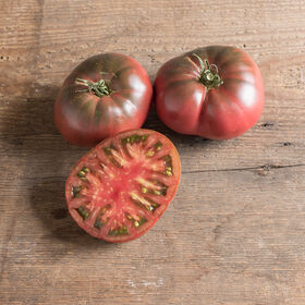 Black Krim Heirloom Tomatoes