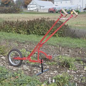 Terrateck Single Wheel Hoe