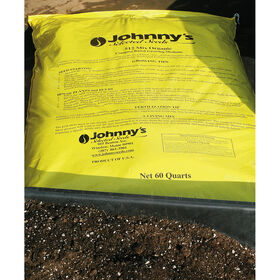 Johnny's 512 Mix - 60 Quarts
