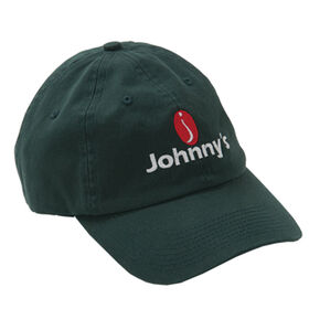 Johnny's Baseball Cap - Green Hats